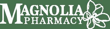 Magnolia Pharmacy White